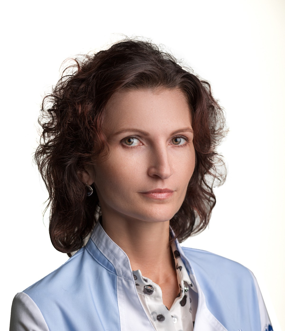 Danilova Ekaterina