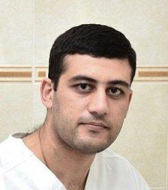 Martirosyan Vagram Vardanovich