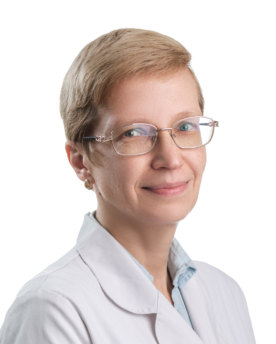 Denisenko Nataliya