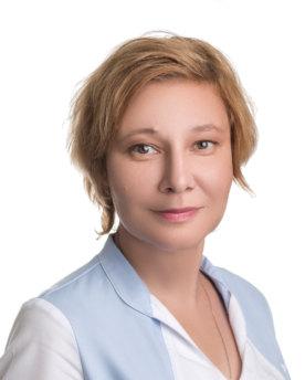 Esipova Olga G