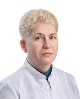 Sinkova Irina