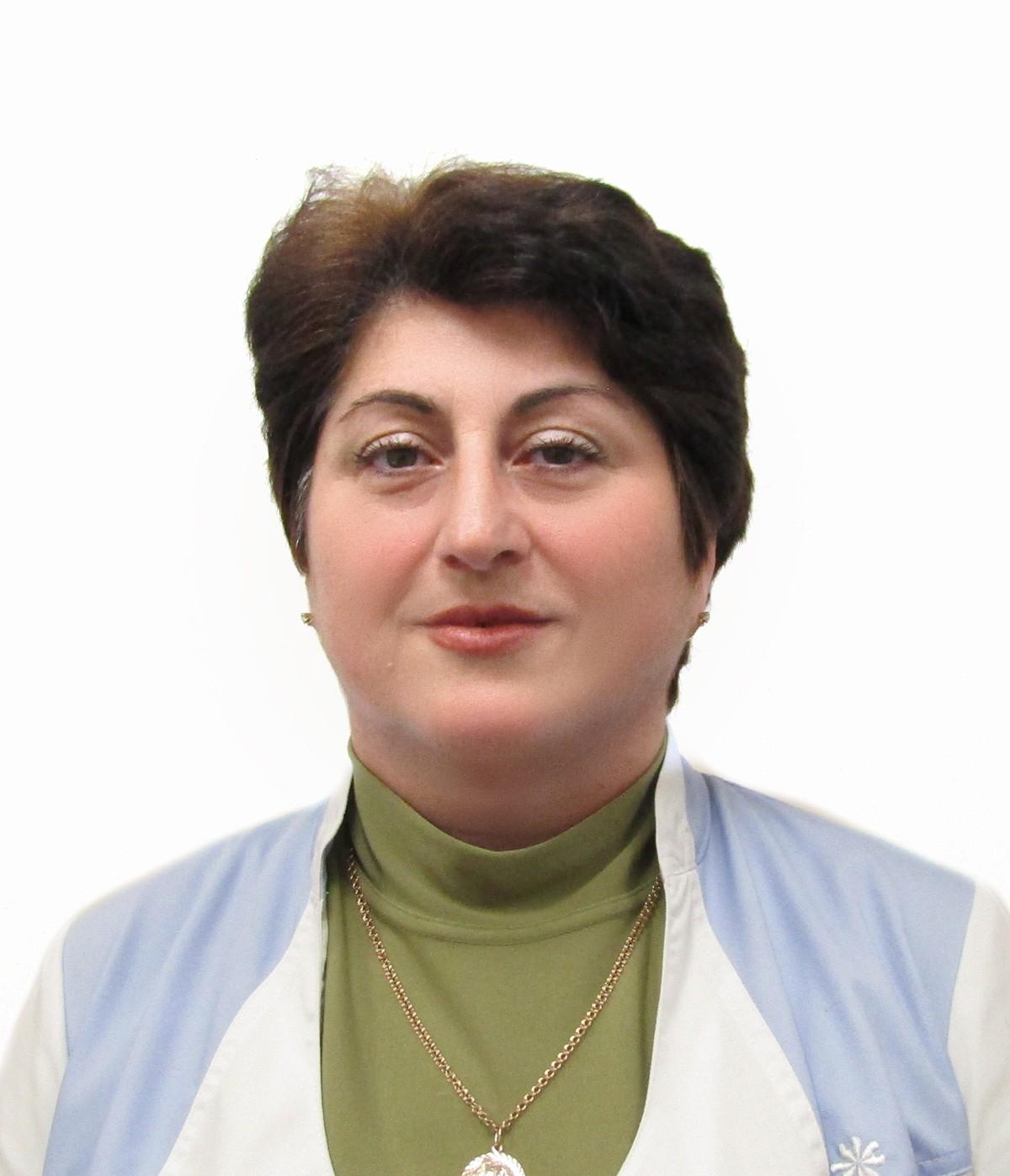 Gamidova