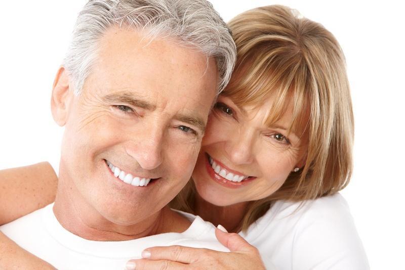 скидка на протезирование зубов