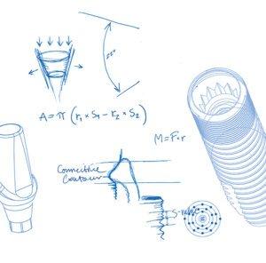 имплантаты системы ASTRA TECH