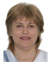 Ярым Светлана Кондратьевна