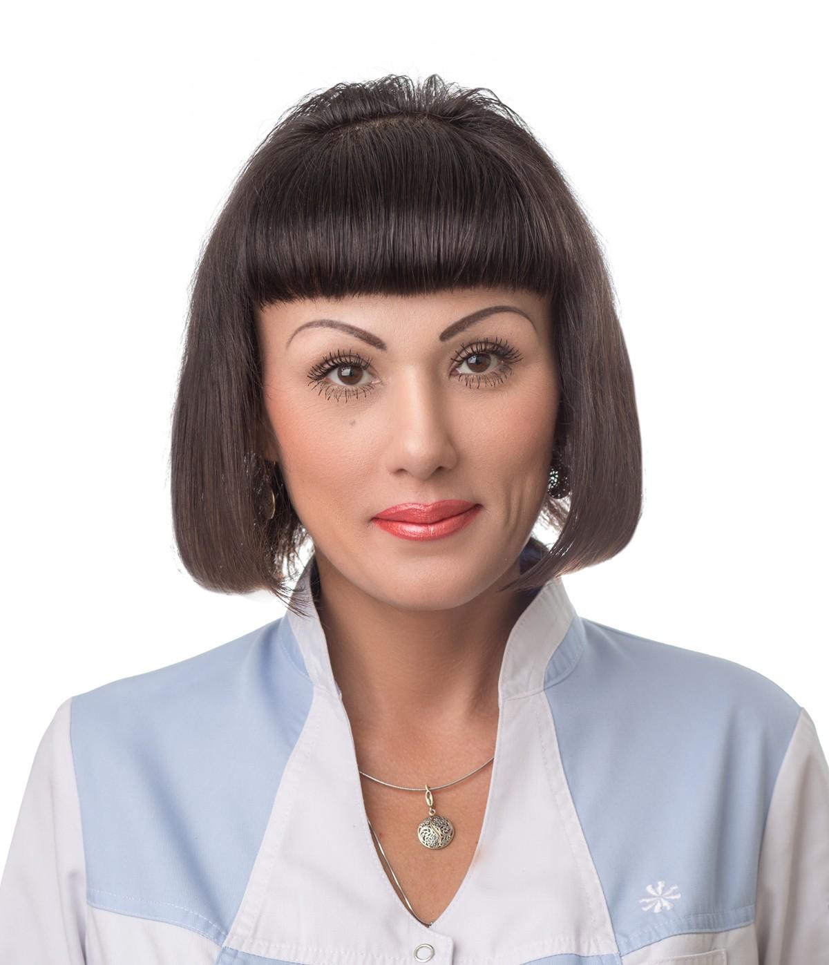 Burmistrova