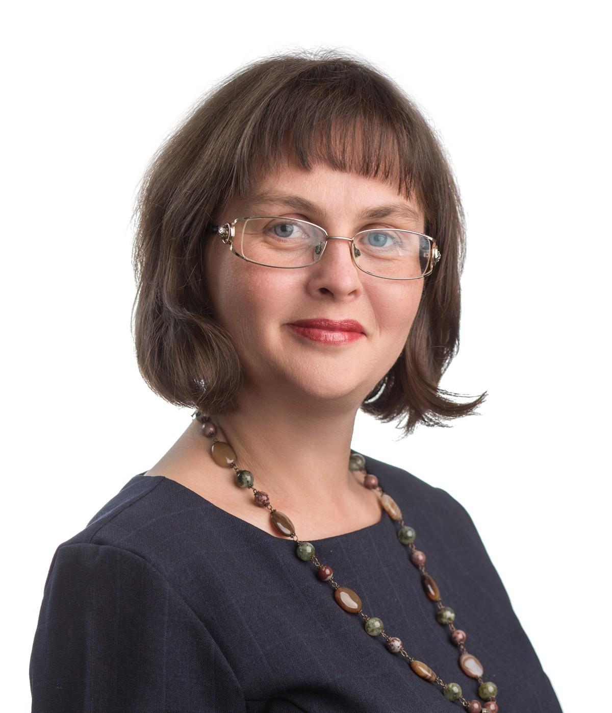 Klepatskaya
