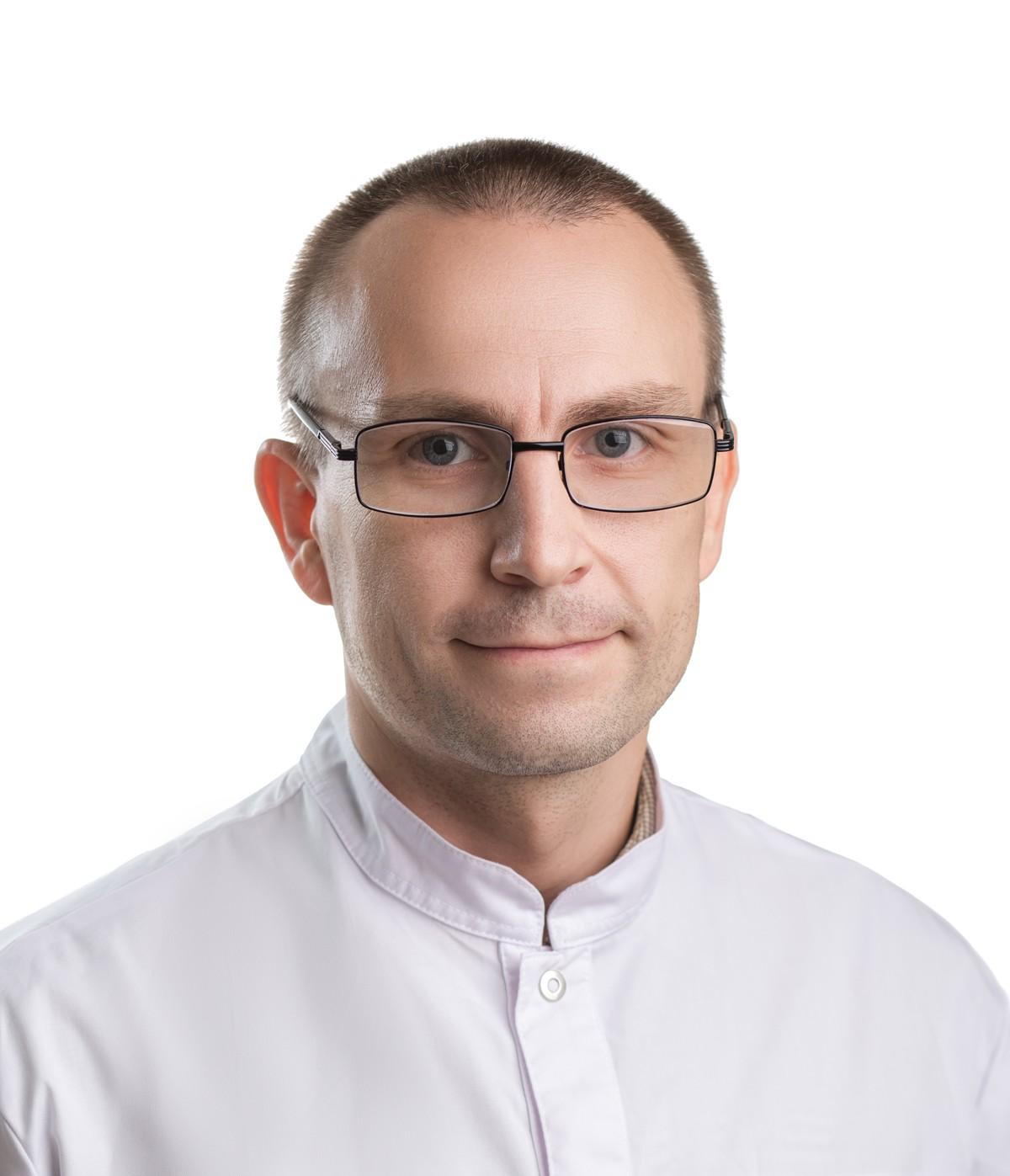 Supilnikov
