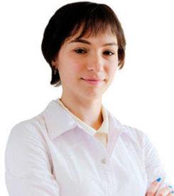МедСвисс Скоморошко Александра Сергеевна-терапевт
