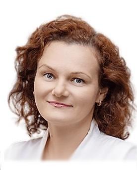 Севрюгина Нина Юрьевна- cтоматолог-терапевт-стоматолог-хирург
