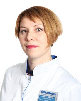 Тепышева-Надежда-Васильевна-оториноларинголог-MedSwiss-Гаккелевская-21-А