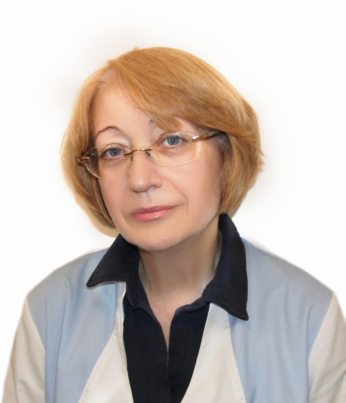 cherednichenko