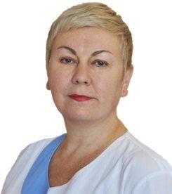 Тюрина-Алла-Юрьевна-косметолог-MedSwiss-Гаккелевская-21-А