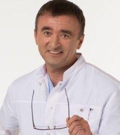 Proshhenko portret