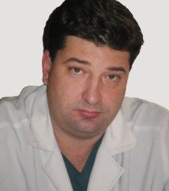 Саввин Юрий Юрьевич Врач мануальной терапии медцентр MedSwiss