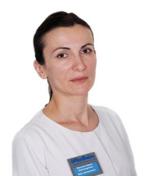 Мусукова-Зарьят-Александровна-офтальмолог-MedSwiss