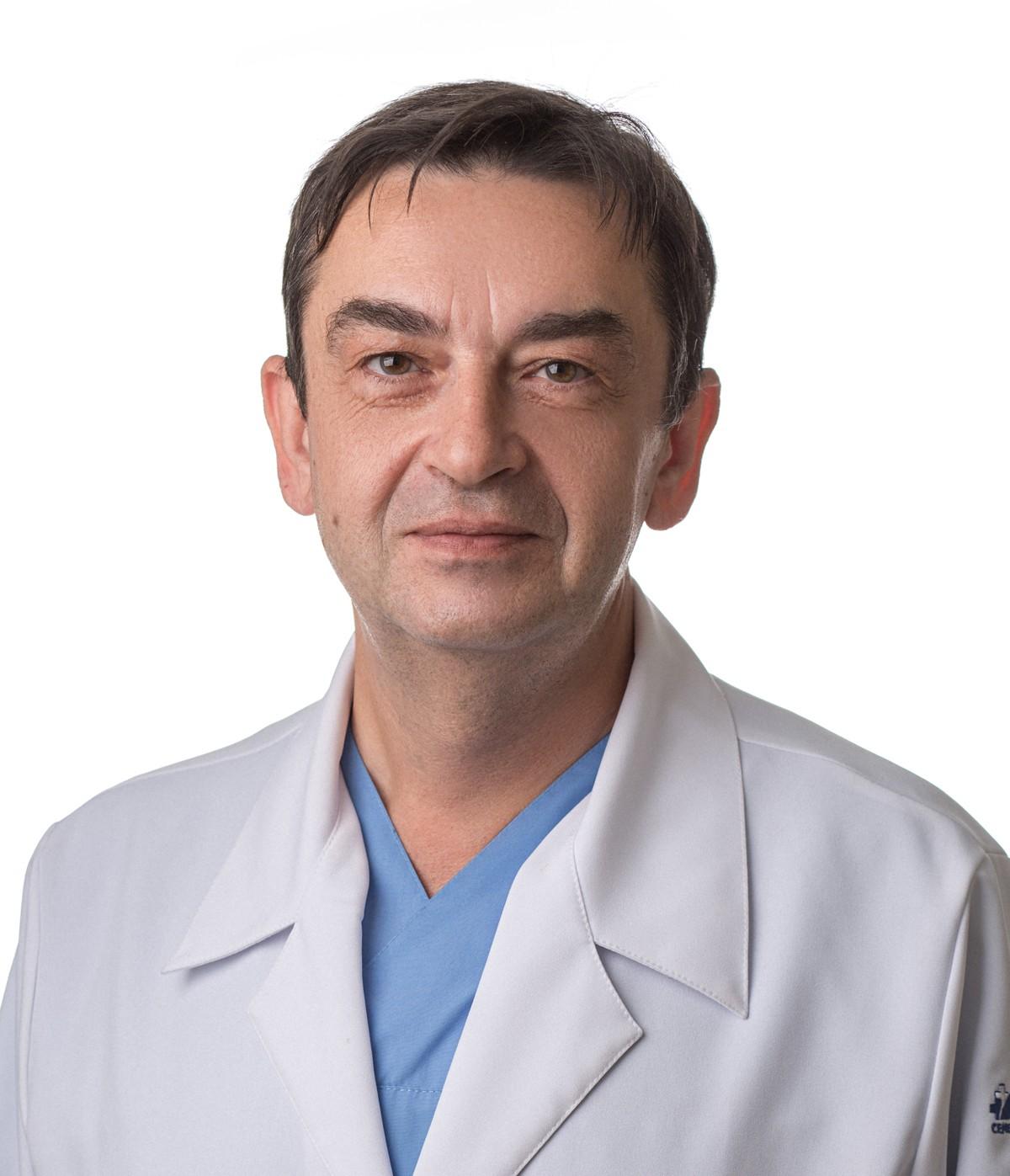 Doshhuk Andrej Ivanovich