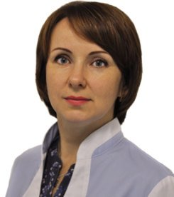Самойленко-Ирина-Михайловна-педиатр-Medswiss-Гаккелевская-21-А