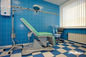 Отделение педиатрии