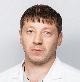 Попушой Корнел Михайлович