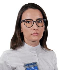 Кокаева-Жанна Артуровна-гастроэнтеролог-МедСвисс-Гаккелевская-21-А