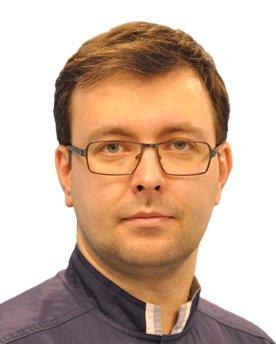 Салихов Марсель Рамильевич травматолог-ортопед Медсвисс