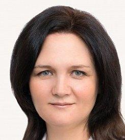 Gordejchuk Alla Viktorovna