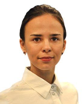 Петрик Алина Андреевна педиатр