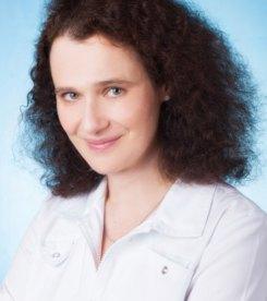 Klimovich Anna