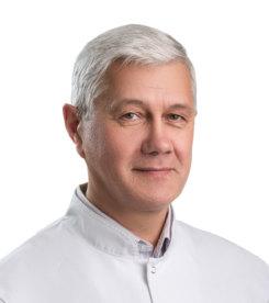 Kiryushkin Viktor
