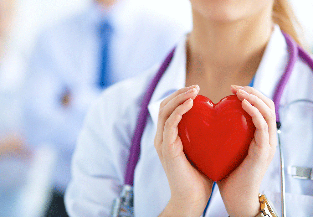 Детский кардиолог в СПб
