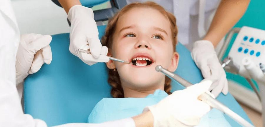 Детский стоматолог в Приморском районе СПб