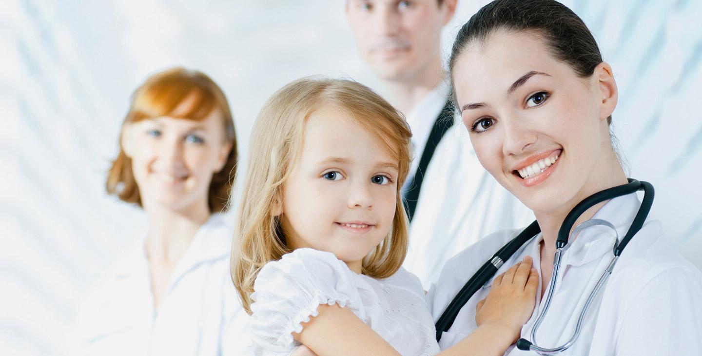 Детский аллерголог