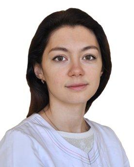 Черноусова-Вера-Владимировна-терапевт-MedSwiss-Гаккелевская-21-А