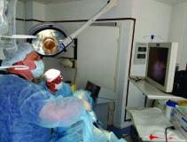 Лапароскопические операции в медцентре МедСвисс